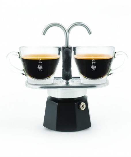 Bialetti mini Express 2kops